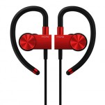 Bluetooth Наушники 1More Active Sport  Red