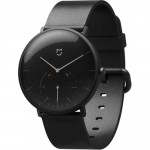 Часы Mi Home (Mijia) Quartz Watch Black