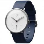 Часы Mi Home (Mijia) Quartz Watch White