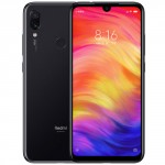 Смартфон Xiaomi Redmi Note 7 3GB/32GB Чёрный