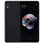 Xiaomi Redmi Note 5 Pro High Edition 6GB/64GB Dual SIM Black
