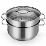 Пароварка Yi Wu Yi Shi Stainless Steel Steamer Pot