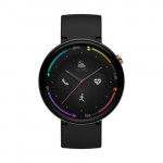Умные Часы  Amazfit Verge 2 ECG Edition Black