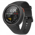 Умные часы Amazfit Verge Smartwatch Black