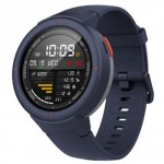 Умные часы Amazfit Verge Smartwatch Blue