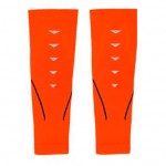 Спортивные гетры MITOWN Sports Compression Calf Sleeves Orange (L)
