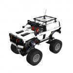 Игрушка MITU Building Blocks Off-Road Vehicle