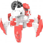 ONEMARS Hexapod Battle Robot