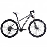 Велосипед Горный Qicycle XC650 Mountain Bike Gray