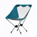 Early wind folding chair