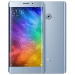 Смартфон Xiaomi Mi Note 2 High Ed. 6GB/128GB Dual SIM Silver