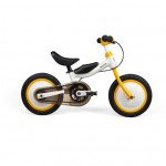 QiCycle Children Bike Yellow