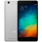 Смартфон Xiaomi Redmi 3 2GB/16GB Dual SIM Fashion Gray