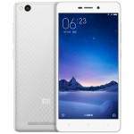 Смартфон Xiaomi Redmi 3 2GB/16GB Dual SIM Fashion Silver