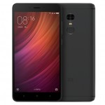 Смартфон Xiaomi Redmi Note 4 High Ed. 3GB/64GB Dual SIM Black