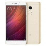 Смартфон Xiaomi Redmi Note 4 High Ed. 3GB/64GB Dual SIM Gold