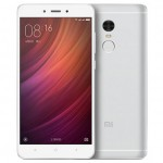 Смартфон Xiaomi Redmi Note 4 High Ed. 3GB/64GB Dual SIM Silver