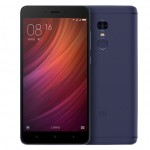 Смартфон Xiaomi Redmi Note 4 High Edition 4GB/64GB Dual SIM Blue
