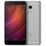 Смартфон Xiaomi Redmi Note 4 High Edition 4GB/64GB Dual SIM Gray