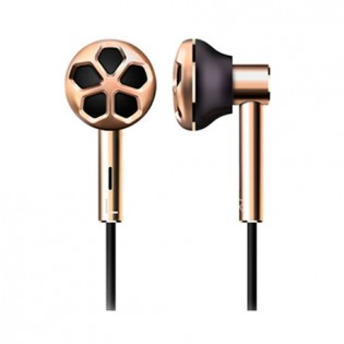 Наушники 1MORE Ceramic Dual Driver In-Ear Headphones