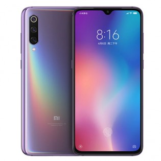 Смартфон Xiaomi Mi 9 6GB/128GB Holographic Purple