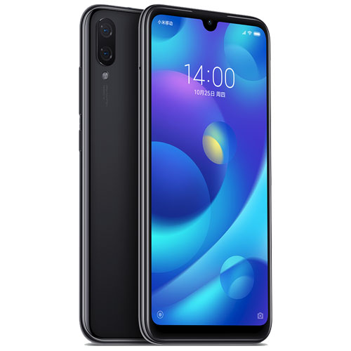 Xiaomi Mi Play 4GB/64GB Black