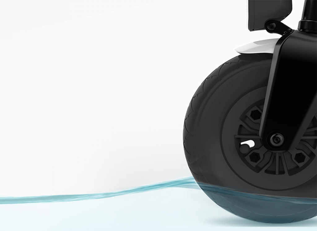 Xiaomi QiCycle EUNi Electric Scooter Фото 8